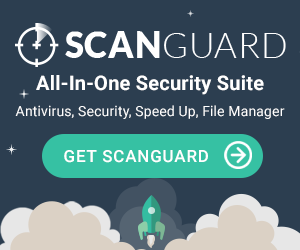 scanguard free antivirus review